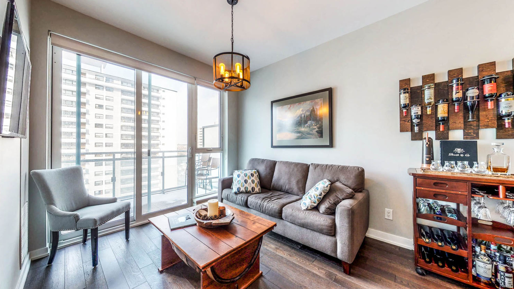 1830 Bloor Street West, Suite 929