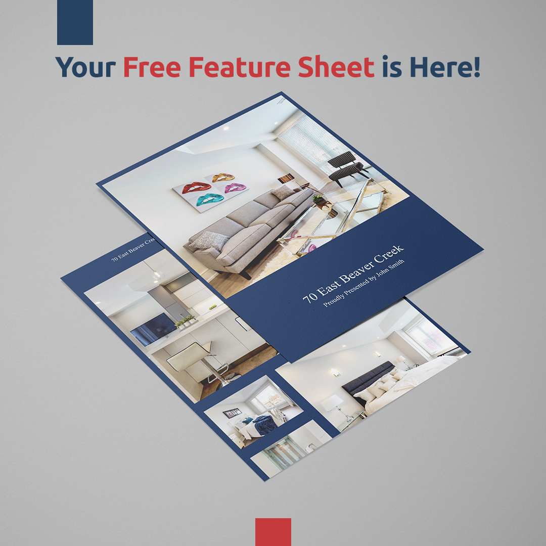 free feature sheet