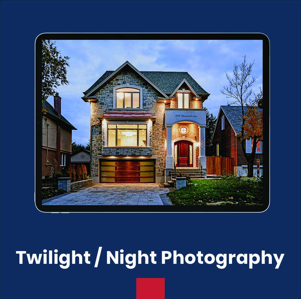 Twilight and Night Photography