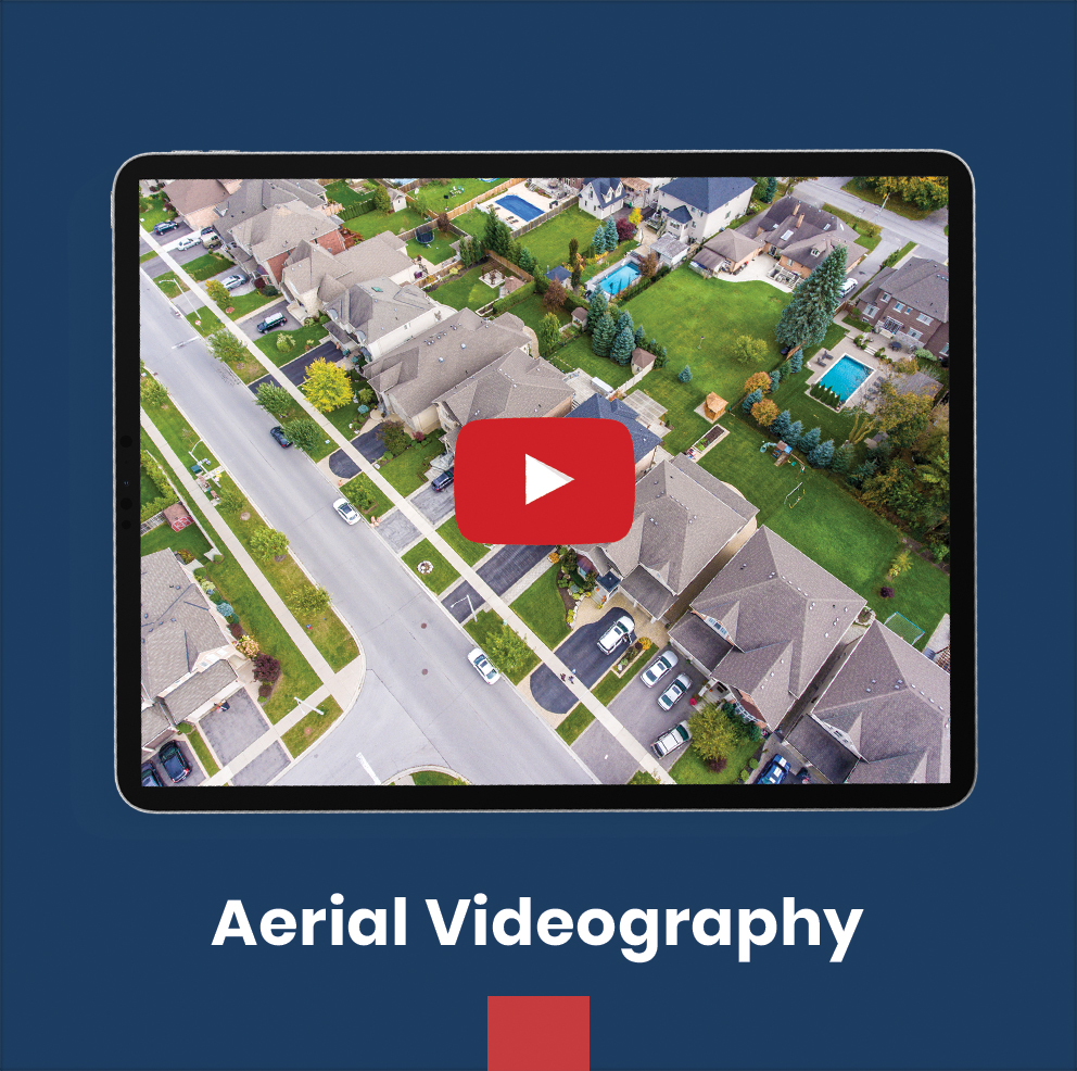 Aerial Photo & Video